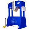 Presa hidraulica cu masa fixa RHTC FLV-220