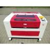 Masina de gravat si taiat cu laser CO2 Winter LaserMax Maxi 1390 - 150 W - panou de control