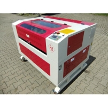 Masina de gravat si taiat cu laser CO2 Winter LaserMax Maxi 1390 - 150 W - capac protectie