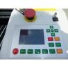 Masina de gravat si taiat cu laser CO2 Winter LaserMax Maxi 1390 - 150 W - panou comanda