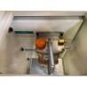 Este livrat standard cu pompa de lubrifiere centralizata