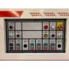 Elementele de control sunt aranjate logic fiind usor de actionat