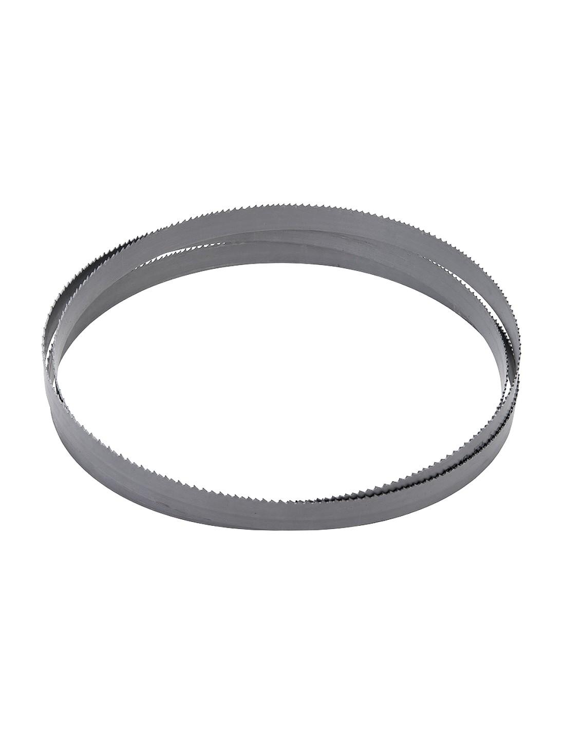 Panza pentru fierastrau cu banda M42 Bi-Metal 2362 x 19,0 x 0,90 mm - 6/10 TPI