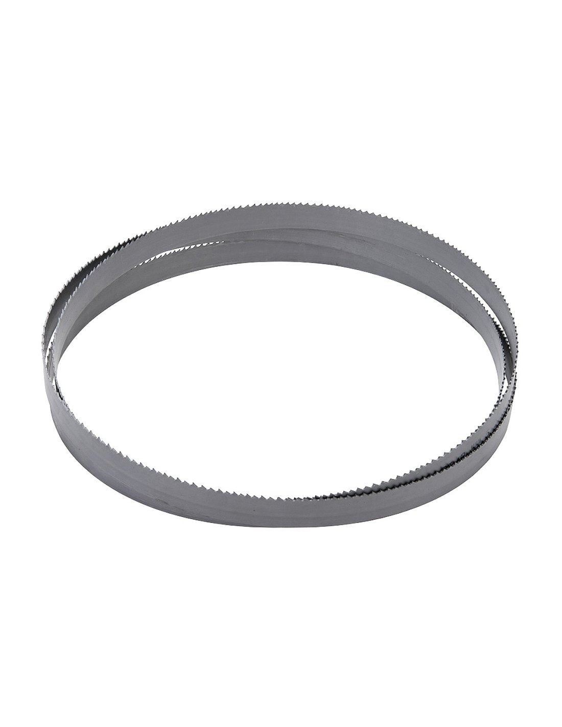 Panza pentru fierastrau cu banda M42 Bi-Metal 2520 x 6,40 x 0,90 mm - 14 TPI