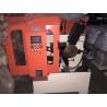 Constructia compacta garanteaza ocuparea unui spatiu restrans in atelier