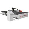 Masina CNC de taiat cu plasma PW2550 CORMAK