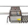 Masina CNC de taiat table cu jet de plasma ZZ 1500 x 3000 - panou comanda