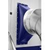 Exhaustor industrial pentru praf si rumegus Cormak DC55200