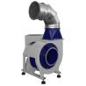 Exhaustor industrial pentru praf si rumegus Cormak DC62000
