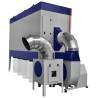 Motorul puternic asigura o capacitate constanta de aspirare la utilizarea continua