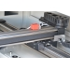Masina de gravat si taiat cu laser CO2 Laser 1612Z - 160 W WiFi - Cormak