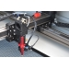 Masina de gravat si taiat cu laser CO2 Laser LC1390Z - 180 W WiFi - Cormak