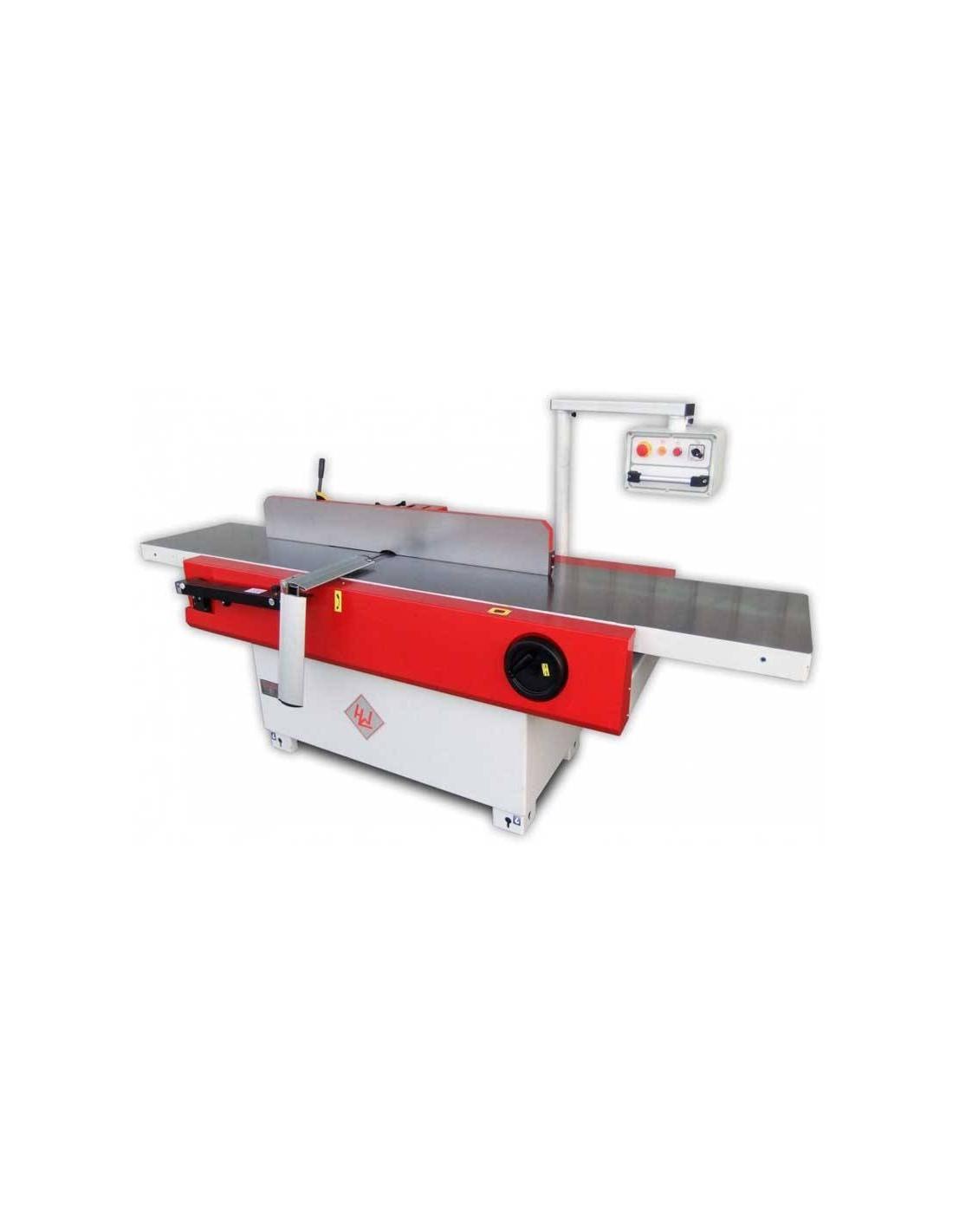 Masina pentru rindeluire Winter Surfacemax 530