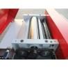 Blocul taietor de precizie este echipat cu cutite calitatea HSS