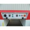 Elementele de control sunt pozitionate ergonomic in partea frontala a masinii
