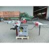 Unitatea fierastrau poate fi dotat cu panza circulara cu diametrul maxim de 315 mm