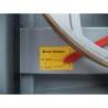 Ferastrau panglica, banzic Winter BS 470