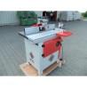 Masina pentru frezat cu masa de formatizat Winter SF 45 MINI