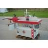 Masina pentru frezat cu masa de formatizat Winter SF 45 ST
