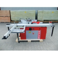 Masina combinata universala Winter K5 310 - 2600