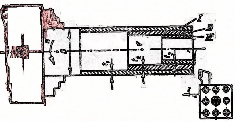 strung metal - prelucrarea suprafetelor cilindrice exterioare b