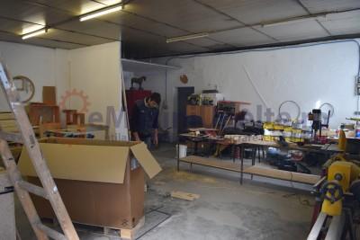 atelier masini prelucrare lemn - emasiniunelte.ro