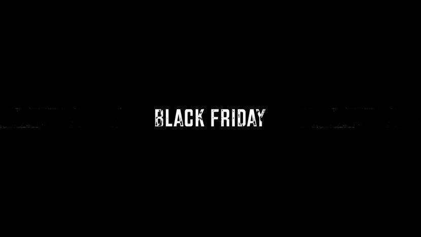 BLACK FRIDAY masini unelte 2017